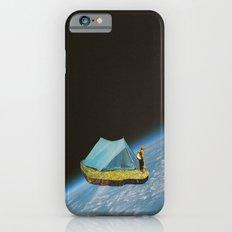 Space camp Slim Case iPhone 6