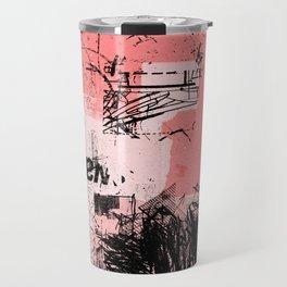 misprint 80 Travel Mug