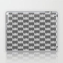Salk Institute Kahn Modern Architecture Laptop & iPad Skin