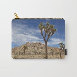 Desert Landcape 3 Carry-All Pouch