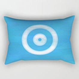 Water Sight Rectangular Pillow