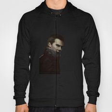 Into Darkness Hoody