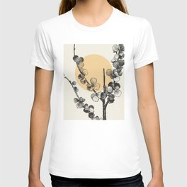 Antique botanical 2 T-shirt