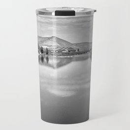 View From The Bridge Travel Mug