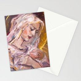 Virgo Clemens Stationery Cards