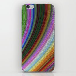 Bend iPhone Skin