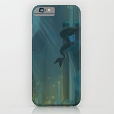 Into the Ocean iPhone 6s Slim Case