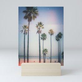 West Coast Mini Art Print