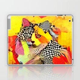 Keiko Laptop & iPad Skin