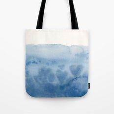 Waves of Love Tote Bag
