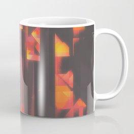 Turn To Ashes Coffee Mug