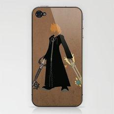 Roxas iPhone & iPod Skin