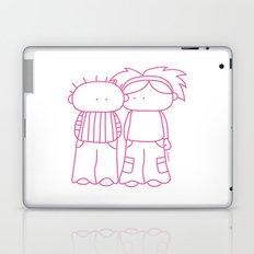 Rosy Love Laptop & iPad Skin