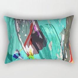 Living Water Rectangular Pillow