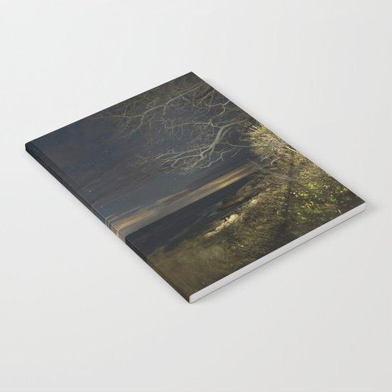 Big Dipper at Folly Cove Notebook