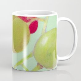Grapes #8 Coffee Mug