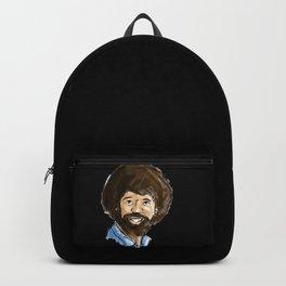 bob-ross Backpack