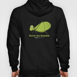 Kevin the Katydid Hoody