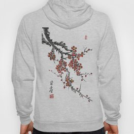 Cherry Blossom Two Hoody