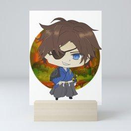 Masamune Mini Art Print