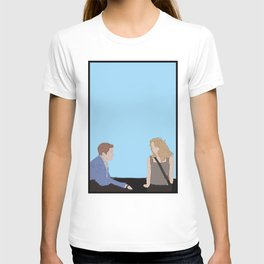 Before Sunset T-shirt