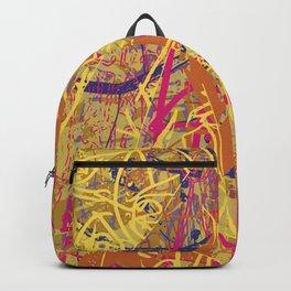 Journal Entry Backpack