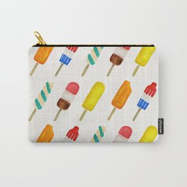 Popsicle Collection Carry-All Pouch