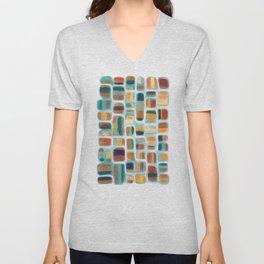 Color apothecary Unisex V-Neck