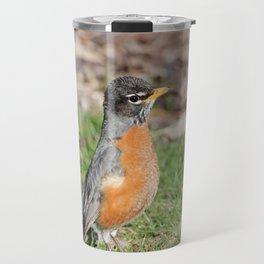 I am Robin! Travel Mug