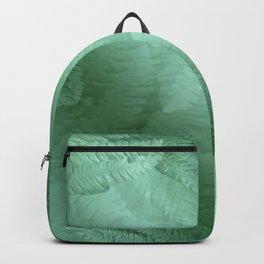 Kaitoke Green Everglade Backpack