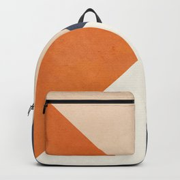 Attached Abstraction 08 Backpack