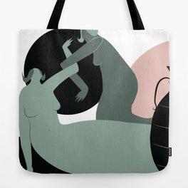 Capricorn (Dec 22 - Jan 20) Tote Bag