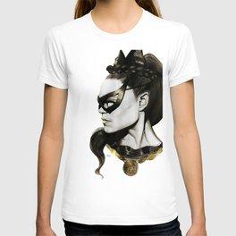 Eartha Kitt IS Catwoman T-shirt