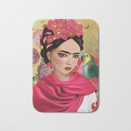 Frida Bath Mat