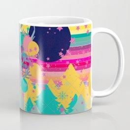 #Poetic2 Coffee Mug