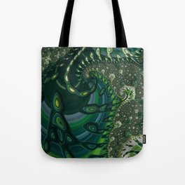 Impression of Delight Tote Bag