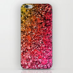 Red Rock Road iPhone & iPod Skin
