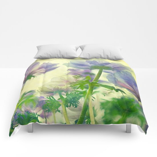Hypnotic Comforters