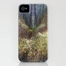 Forest Mandala iPhone (4, 4s) Slim Case