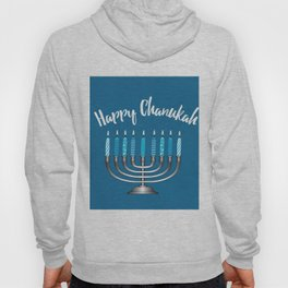 Happy Chanukah Hoody