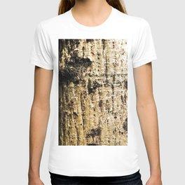 Kowloon Bark T-shirt