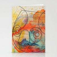 koala Stationery Cards featuring Koala by Alvaro Tapia Hidalgo