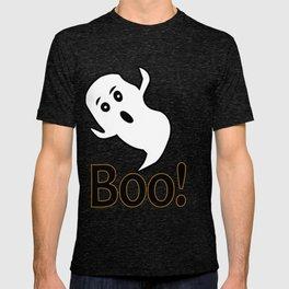 Ghost DJ BOO T-shirt
