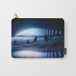 blinded by the lights Carry-All Pouch