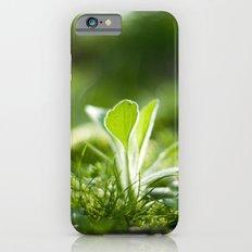 Fuzzy iPhone 6s Slim Case