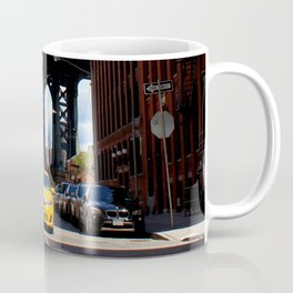 That Brooklyn View - The Empire Peek Coffee Mug