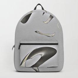 Broken/Glass Backpack