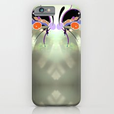 Butterfly frame Slim Case iPhone 6s