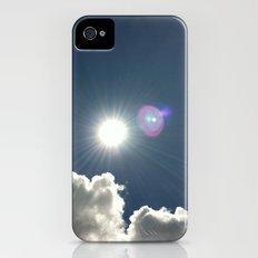 Sun Slim Case iPhone (4, 4s)