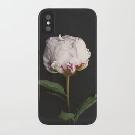 Peony - simply perfect iPhone Case